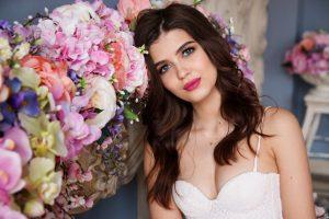 Profesionalno šminkanje za venčanja