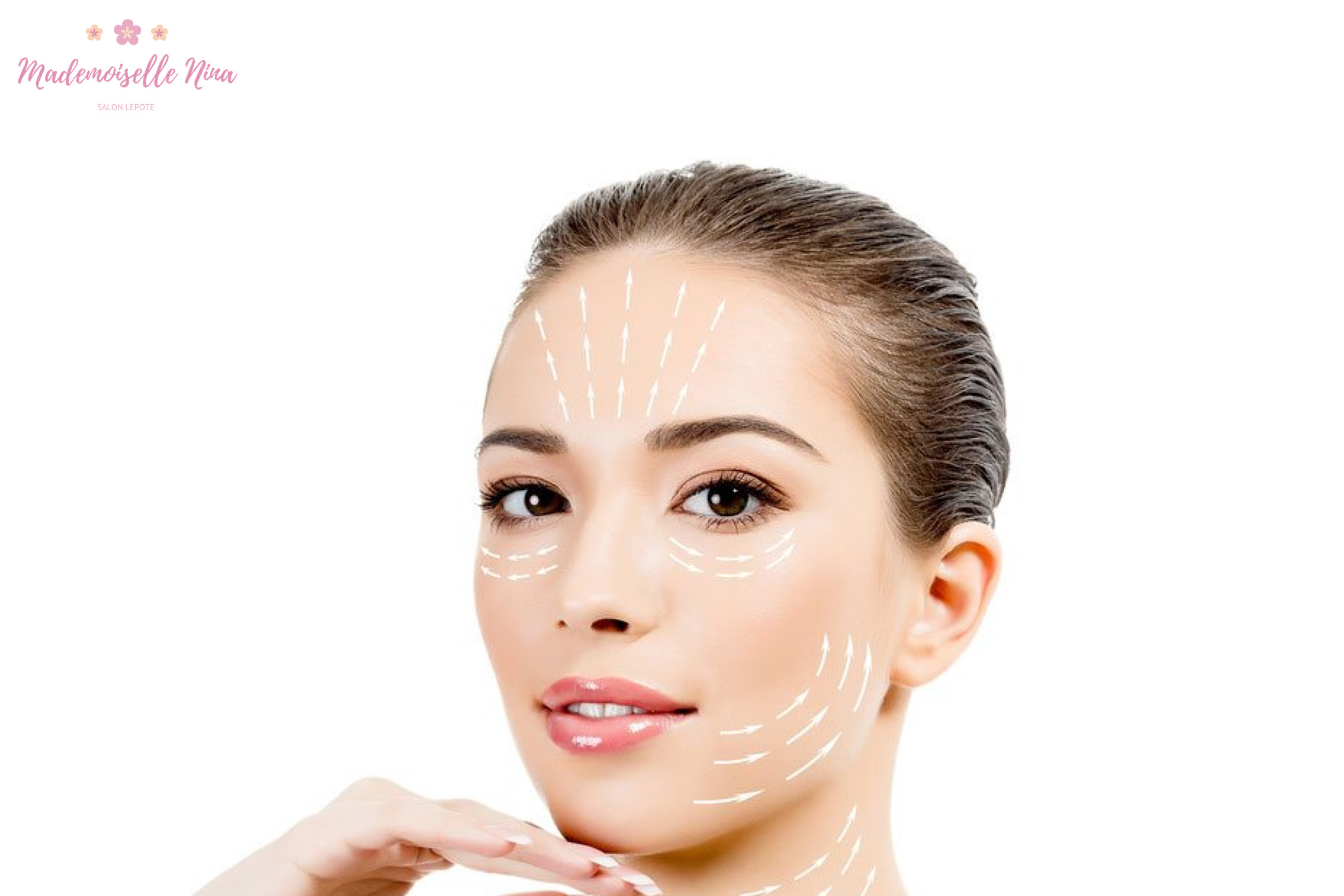 tretmani lica laserska epilacija