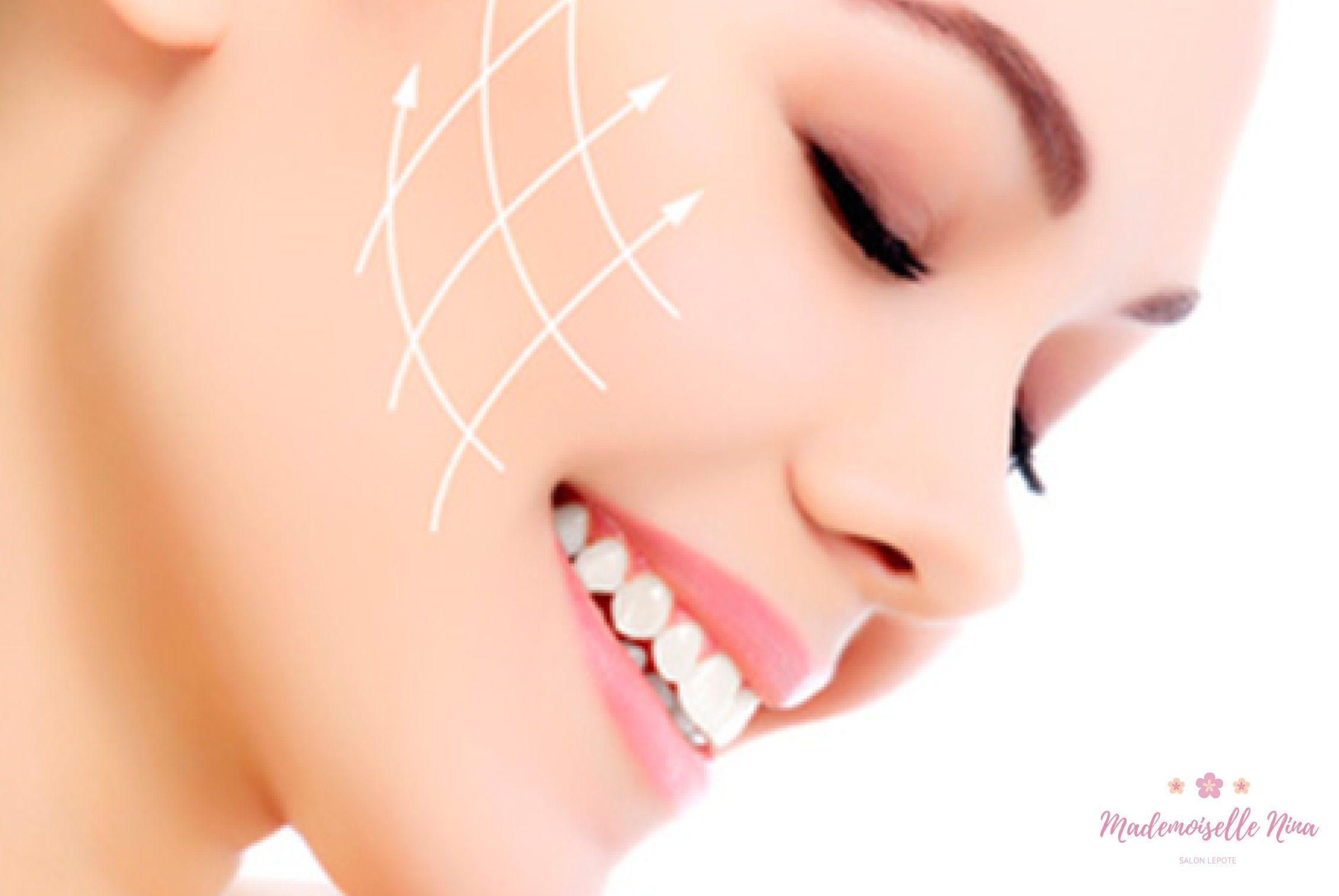 lice mezoporacija